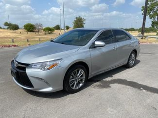 2015 Toyota Camry LE in San Antonio, TX 78237