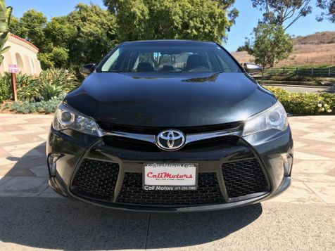 2015 Toyota Camry SE | San Diego, CA | Cali Motors USA in San Diego, CA