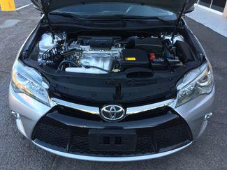 2015 Toyota Camry SE 5 YEAR/60,000 FACTORY POWERTRAIN WARRANTY Mesa, Arizona 8