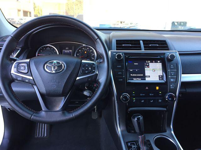 2015 Toyota Camry SE 5 YEAR/60 MILE FACTORY POWERTRAIN WARRANTY Mesa, Arizona 14