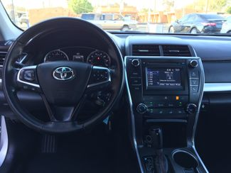 2015 Toyota Camry SE FULL MANUFACTURER WARRANTY Mesa, Arizona 14