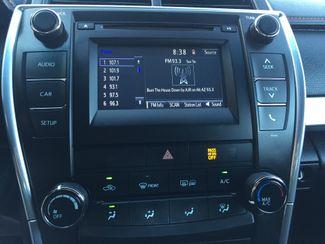 2015 Toyota Camry SE FULL MANUFACTURER WARRANTY Mesa, Arizona 17
