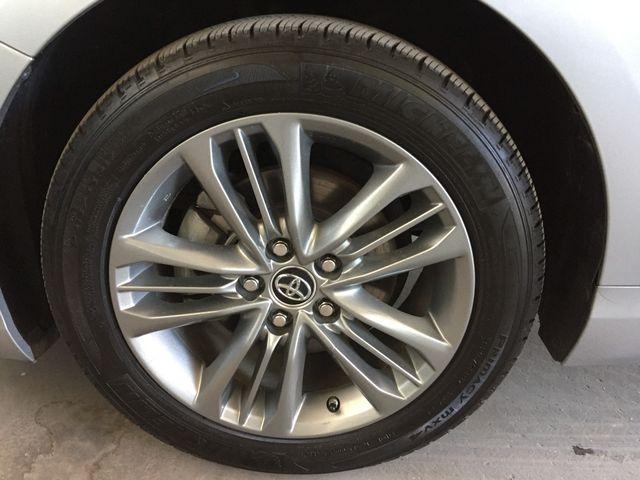 2015 Toyota Camry SE 5 YEAR/60,000 MILE FACTORY POWERTRAIN WARRANTY Mesa, Arizona 22