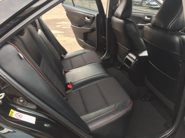 2015 Toyota Camry SE 5 YEAR/60,000 MILE FACTORY POWERTRAIN WARRANTY Mesa, Arizona 12