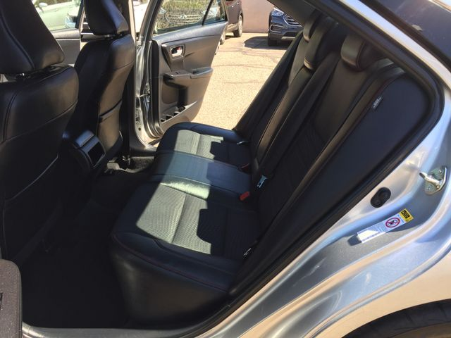 2015 Toyota Camry SE 5 YEAR/60,000 MILE FACTORY POWERTRAIN WARRANTY Mesa, Arizona 10