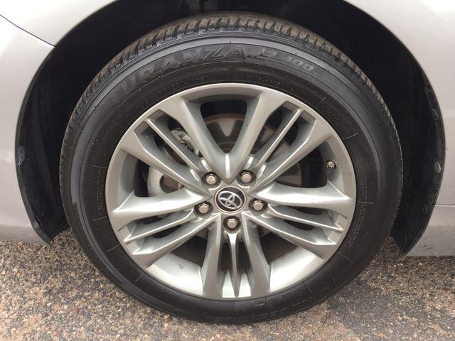 2015 Toyota Camry SE 5 YEAR/60,000 MILE FACTORY POWERTRAIN WARRANTY Mesa, Arizona 19