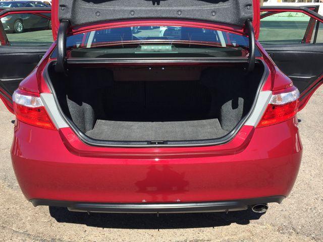 2015 Toyota Camry SE  5 YEAR/60,000 MILE FACTORY POWERTRAIN WARRANTY Mesa, Arizona 11