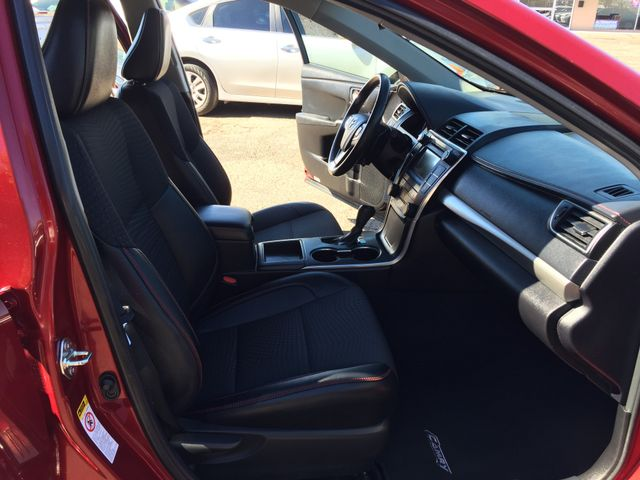 2015 Toyota Camry SE  5 YEAR/60,000 MILE FACTORY POWERTRAIN WARRANTY Mesa, Arizona 13