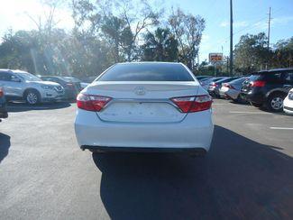 2015 Toyota Camry SE SEFFNER, Florida 11
