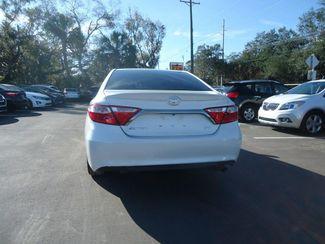 2015 Toyota Camry SE SEFFNER, Florida 9