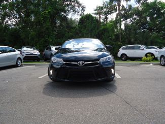 2015 Toyota Camry XSE SEFFNER, Florida
