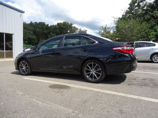 2015 Toyota Camry XSE SEFFNER, Florida 10