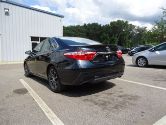 2015 Toyota Camry XSE SEFFNER, Florida 11