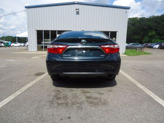 2015 Toyota Camry XSE SEFFNER, Florida 12