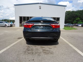 2015 Toyota Camry XSE SEFFNER, Florida 15