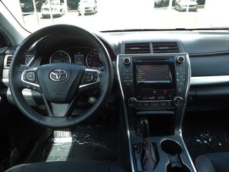 2015 Toyota Camry XSE SEFFNER, Florida 21