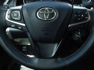 2015 Toyota Camry XSE SEFFNER, Florida 22
