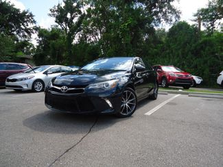2015 Toyota Camry XSE SEFFNER, Florida 5