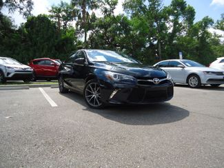 2015 Toyota Camry XSE SEFFNER, Florida 8