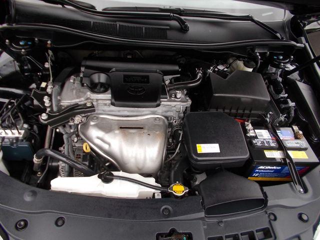 2015 Toyota Camry SE Shelbyville, TN 16