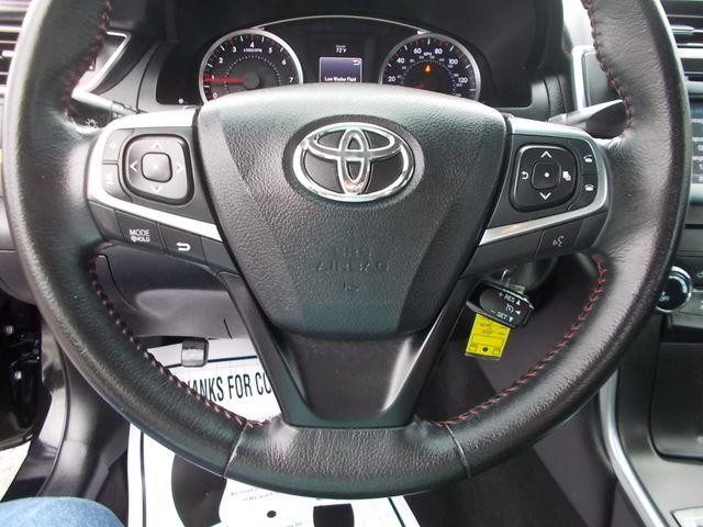 2015 Toyota Camry SE Shelbyville, TN 23
