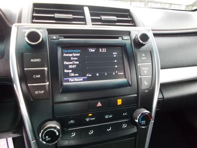 2015 Toyota Camry SE Shelbyville, TN 25