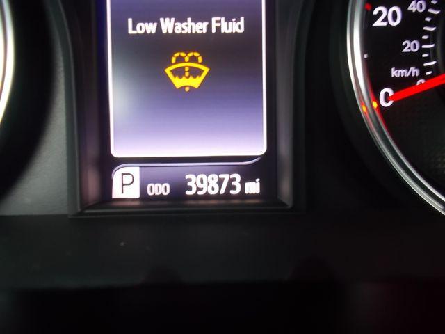 2015 Toyota Camry SE Shelbyville, TN 27