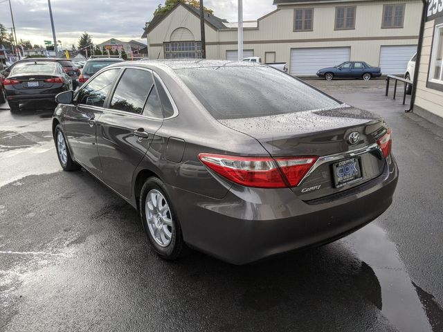 2015 Toyota Camry in Tacoma, WA 98409