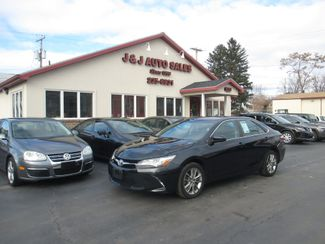2015 Toyota Camry SE in Troy NY, 12182