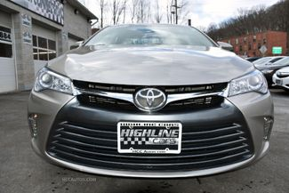 2015 Toyota Camry XLE Waterbury, Connecticut 12