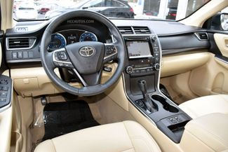 2015 Toyota Camry XLE Waterbury, Connecticut 15