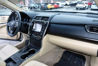 2015 Toyota Camry XLE Waterbury, Connecticut 21