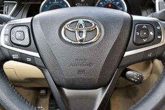 2015 Toyota Camry XLE Waterbury, Connecticut 28