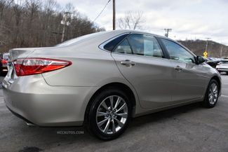 2015 Toyota Camry XLE Waterbury, Connecticut 9