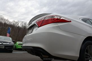 2015 Toyota Camry SE Waterbury, Connecticut 10