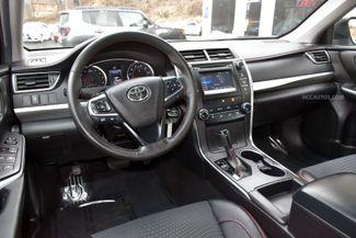 2015 Toyota Camry SE Waterbury, Connecticut 12
