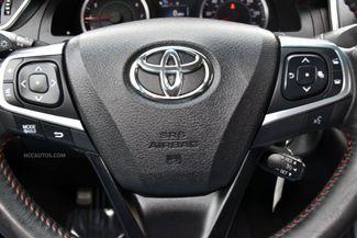 2015 Toyota Camry SE Waterbury, Connecticut 23