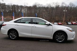 2015 Toyota Camry SE Waterbury, Connecticut 6
