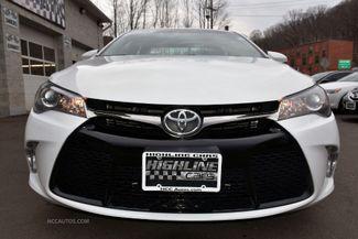 2015 Toyota Camry SE Waterbury, Connecticut 8