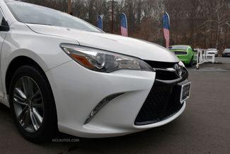 2015 Toyota Camry SE Waterbury, Connecticut 9
