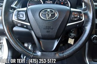 2015 Toyota Camry 4dr Sdn I4 Auto XSE Waterbury, Connecticut 16