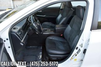 2015 Toyota Camry 4dr Sdn I4 Auto XSE Waterbury, Connecticut 1