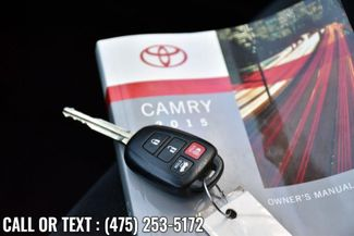 2015 Toyota Camry 4dr Sdn I4 Auto XSE Waterbury, Connecticut 25
