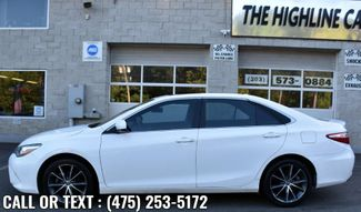 2015 Toyota Camry 4dr Sdn I4 Auto XSE Waterbury, Connecticut 2