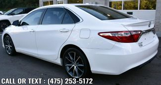 2015 Toyota Camry 4dr Sdn I4 Auto XSE Waterbury, Connecticut 3