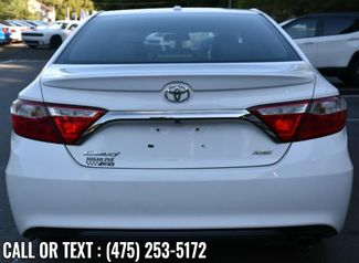 2015 Toyota Camry 4dr Sdn I4 Auto XSE Waterbury, Connecticut 4