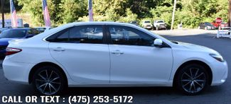 2015 Toyota Camry 4dr Sdn I4 Auto XSE Waterbury, Connecticut 6