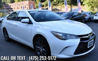 2015 Toyota Camry 4dr Sdn I4 Auto XSE Waterbury, Connecticut 7
