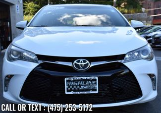 2015 Toyota Camry 4dr Sdn I4 Auto XSE Waterbury, Connecticut 8