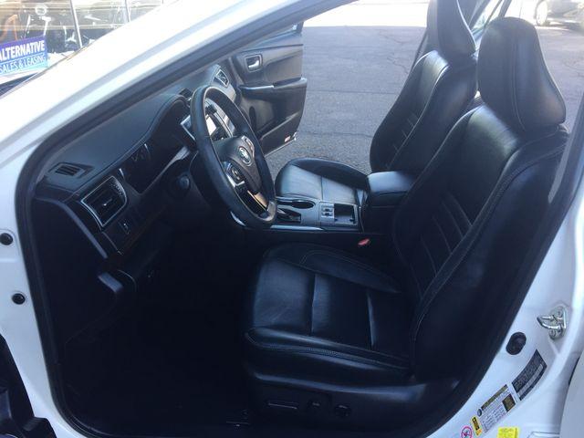 2015 Toyota Camry XLE  5 YEAR/60,000 MILE FACTORY POWERTRAIN WARRANTY Mesa, Arizona 9
